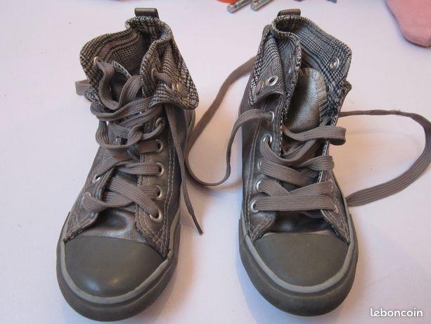 Chaussures occasion Pas de Calais nos annonces leboncoin