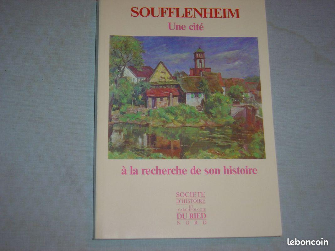 Soufflenheim, à la recherche de son histoire