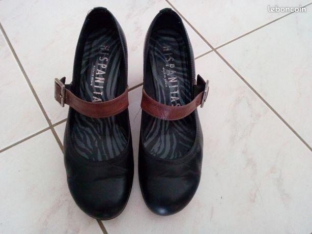 Chaussures occasion Côtes d'Armor nos annonces leboncoin