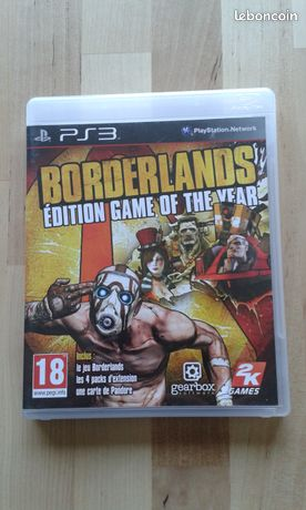 Borderlands Pornic anal sex med gravide kone