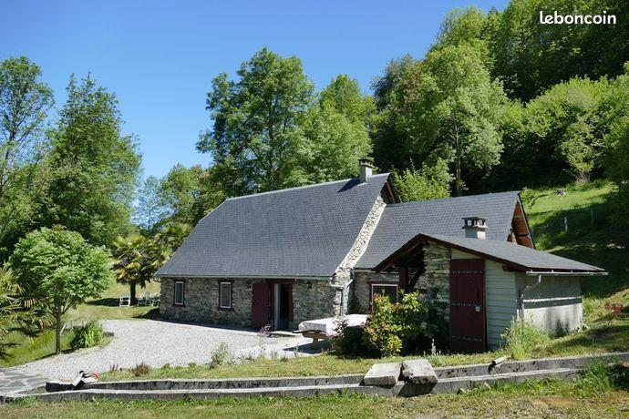 Locations Saisonnières Gîtes Hautes Pyrénées Nos Annonces