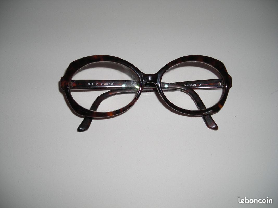 lunettes pour monture de qualit sonia rykiel. Black Bedroom Furniture Sets. Home Design Ideas