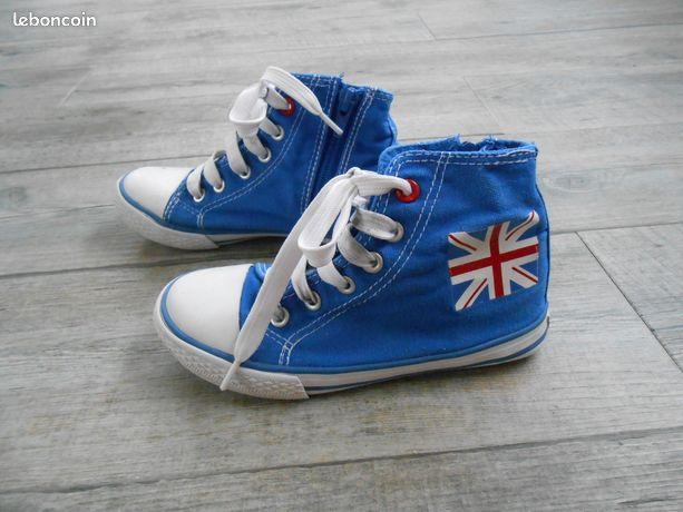 Chaussures occasion Toute la France nos annonces leboncoin