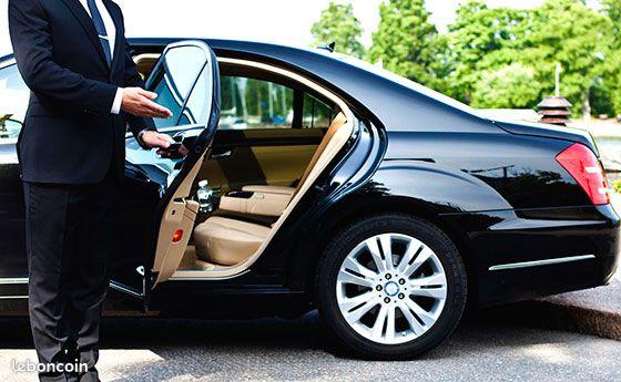 Chauffeur VTC /carte vtc obligatoire (H/F)