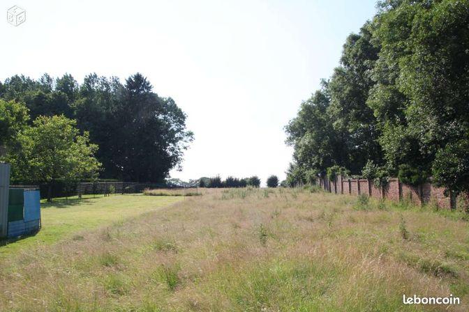 Terrain à bâtir Busigny