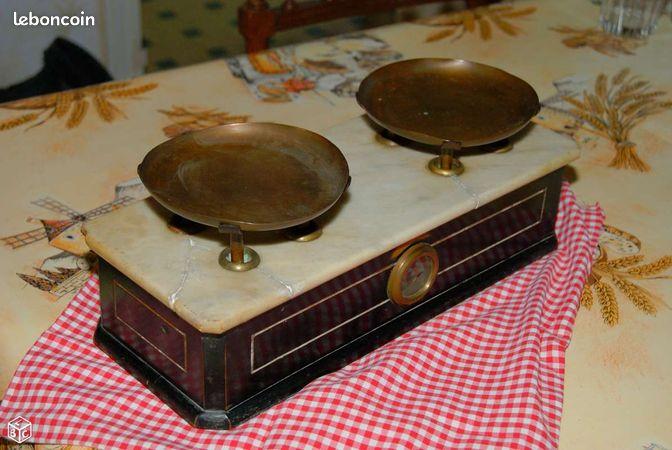 ancienne balance de boulanger collection cher. Black Bedroom Furniture Sets. Home Design Ideas