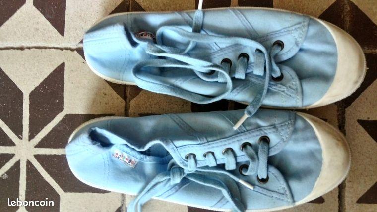 Chaussures d'occasion bottes et basket Corrèze leboncoin