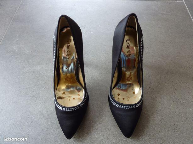 Chaussures occasion Essonne nos annonces leboncoin page 79