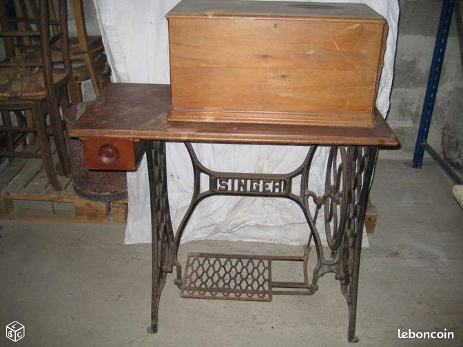 machine coudre singer electrom nager sarthe. Black Bedroom Furniture Sets. Home Design Ideas