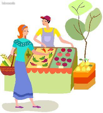Vendeur fruits sur marchés de Rennes (H/F)