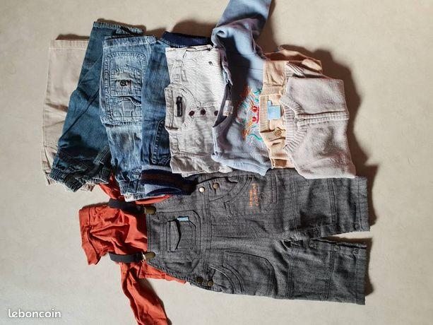 e58ff2bb77be4 Vêtements bébé occasion Morbihan - nos annonces leboncoin