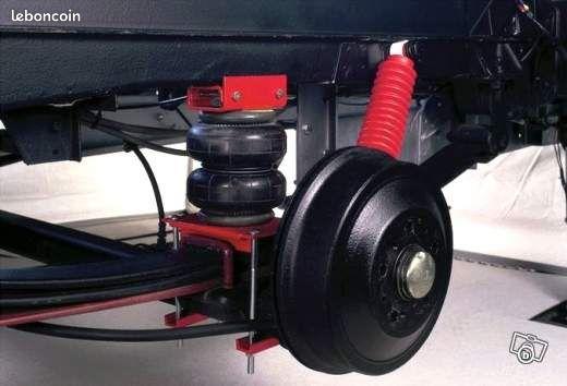 renfort de suspension pneumatique firestone equipement caravaning ard che. Black Bedroom Furniture Sets. Home Design Ideas