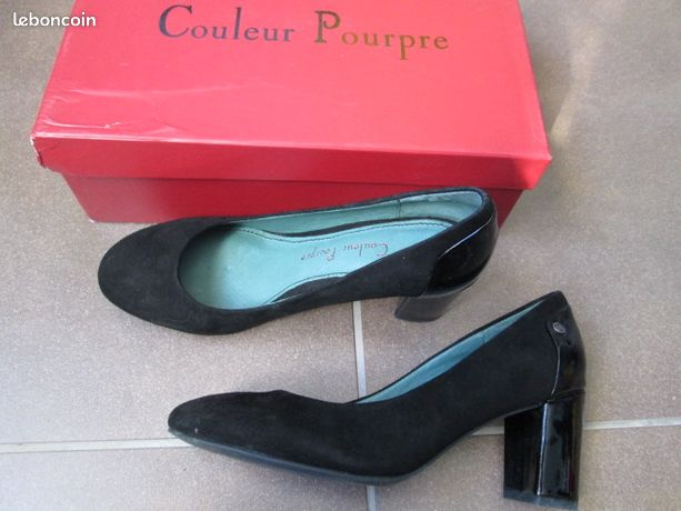 Chaussures occasion Tarn nos annonces leboncoin