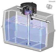 Cuve en b ton pour r cup ration d 39 eau de pluie prestations de services ha - Cuve de recuperation d eau de pluie ...