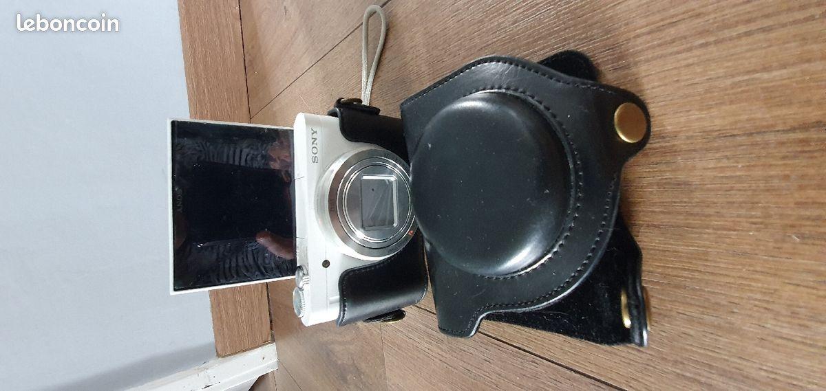 Appareil photo sony dsc wx500