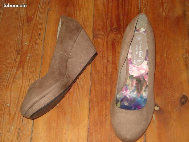391fb4187cc835 Chaussures occasion Côtes-d'Armor - nos annonces leboncoin