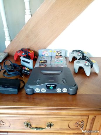 Nintendo 64