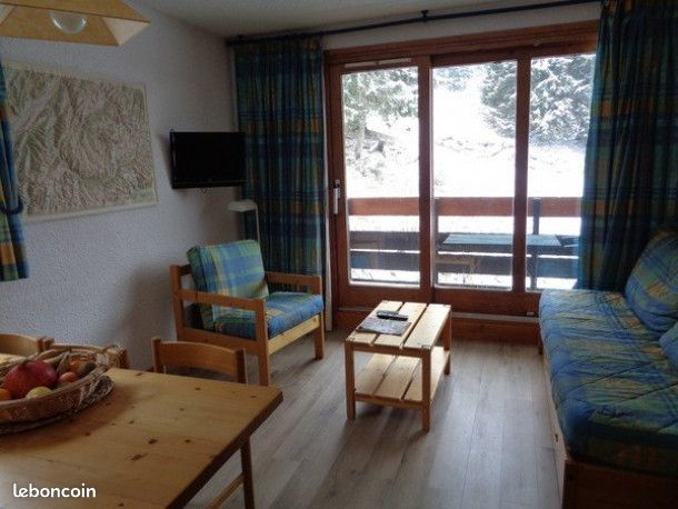 Les Avanchers Valmorel - Appartement - 6 pers - 2 ch