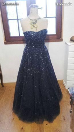 Très belle robe de soirée ou mariage