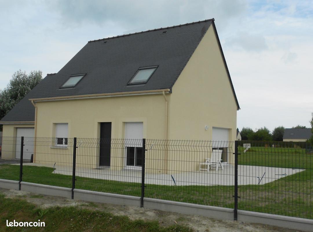 Maison 6 pièces 117 m²