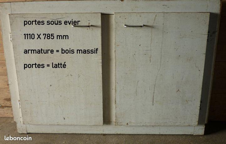 Etabli Le Bon Coin