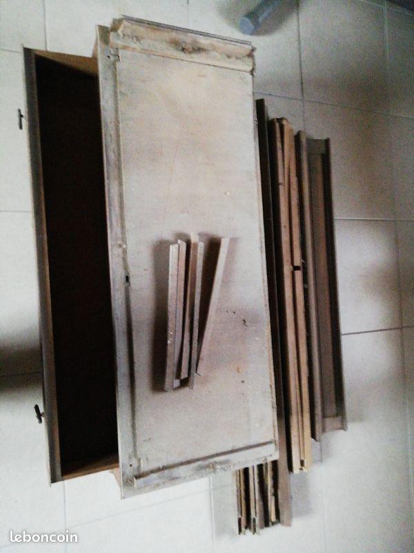 Bas d'armoire