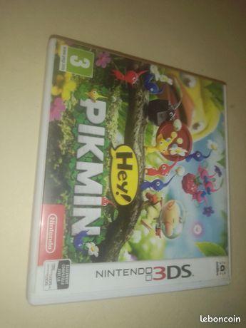 Pikmin (Nintendo 3DS)