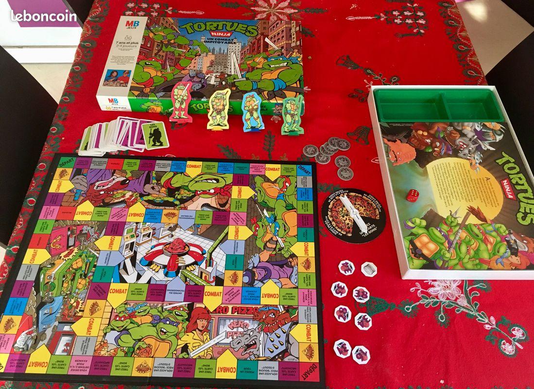 (ACH) Jeux de société, BD, figurines - Page 2 D2274d65b79c5563a0345757b9452c8a6f6aeaac