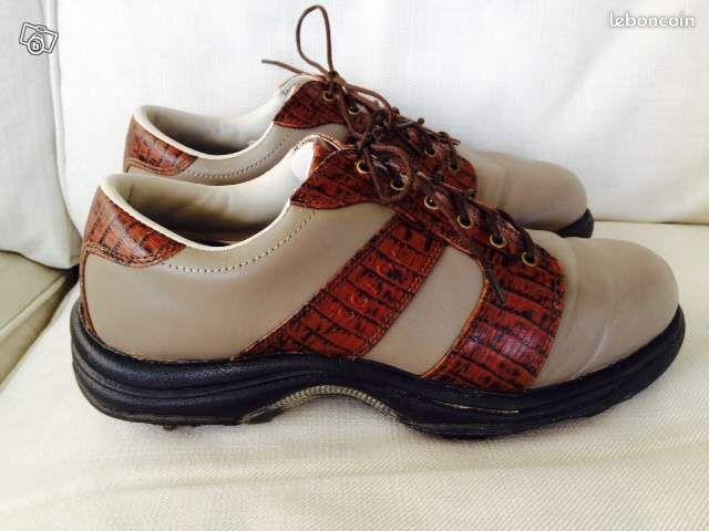 Chaussures de Golf Footjoy T38