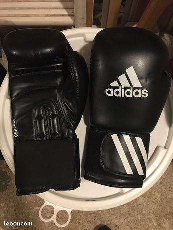 Gants de boxe anglaise Adidas