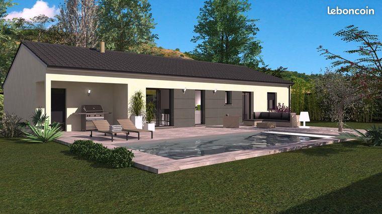 Achat Maison Le Grand Lemps Offres Immobilières Le Grand
