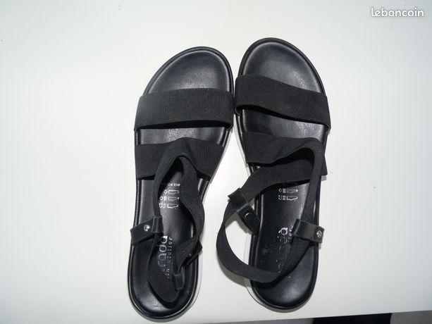 Chaussures femme été