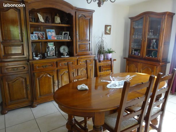 Meuble d'occasion cuisine, table et canapé Var leboncoin