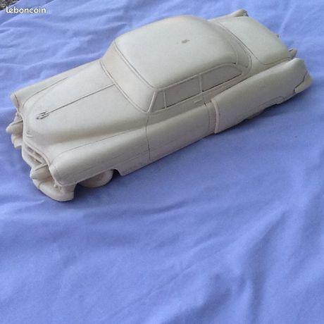 Cadillac coupé 1953