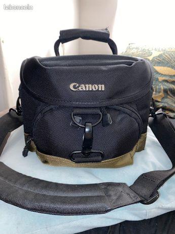 Appareil photo CANON EPS1100D