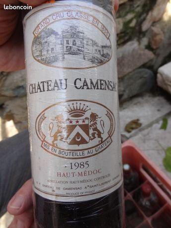 Vins Gastronomie Toute La France Nos Annonces Leboncoin