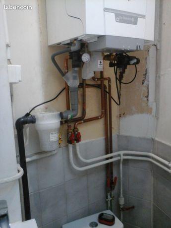 Artisan plombier chauffagiste diplômé de l'étât (image 2)