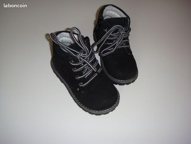 89a2180457a Chaussures occasion Ile-de-France - nos annonces leboncoin