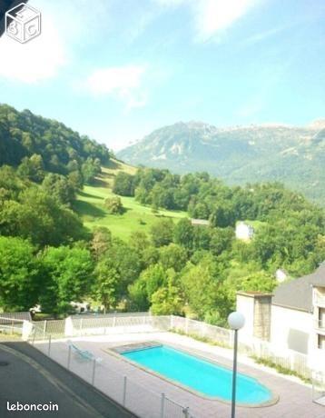 Appartement Ski Luz Saint Sauveur Offres Pour Un Séjour