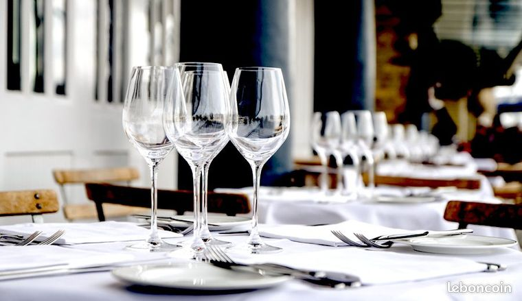 Commerce restaurant 112 m²