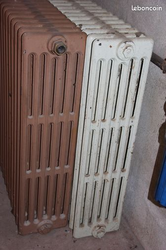radiateur en fonte btp chantier gros oeuvre moselle. Black Bedroom Furniture Sets. Home Design Ideas