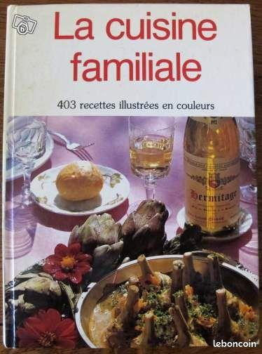 La cuisine familiale livres doubs for Cuisine familiale