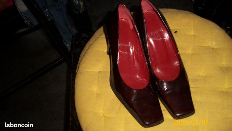277d68302c Chaussures occasion Paris - nos annonces leboncoin - page 338