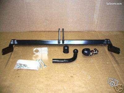 attelage de remorque neuf peugeot 206 tous types equipement auto bouches du rhne. Black Bedroom Furniture Sets. Home Design Ideas