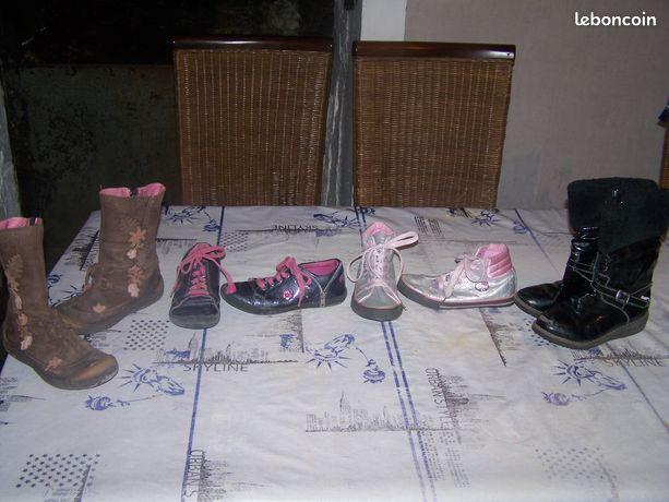 Chaussures occasion Aquitaine nos annonces leboncoin page 2