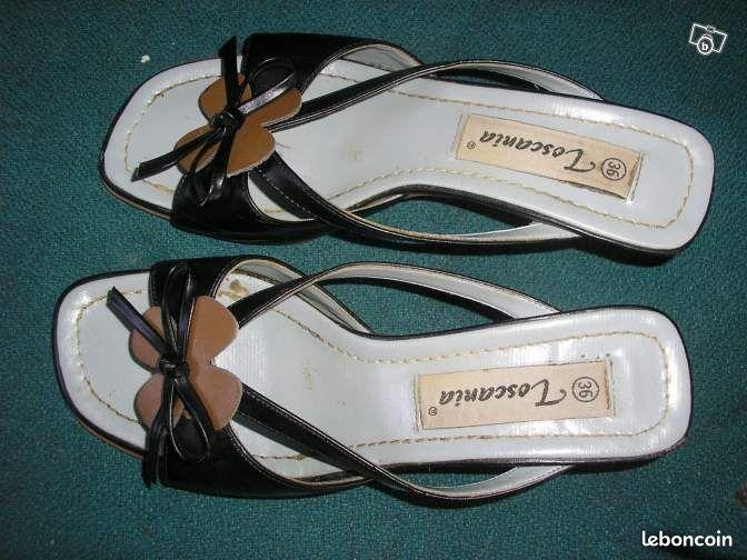 chaussures t noires pointure 36 dom28 chaussures eure et loir. Black Bedroom Furniture Sets. Home Design Ideas