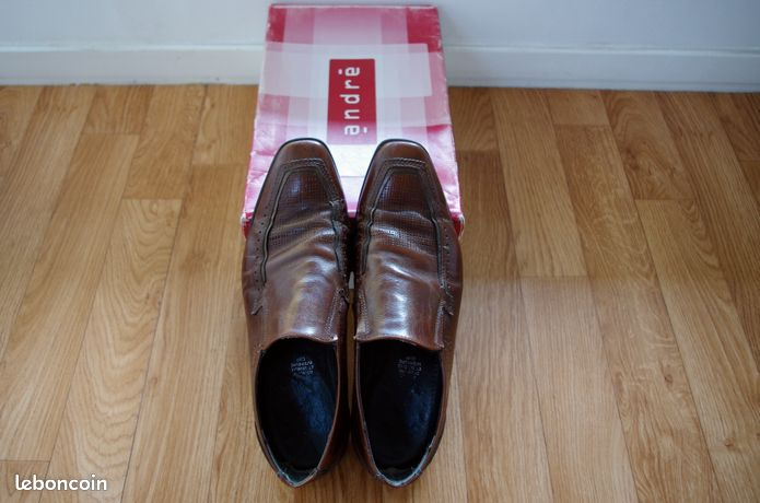 Chaussures Nos Nord Annonces Leboncoin Occasion TT6ZqxrB