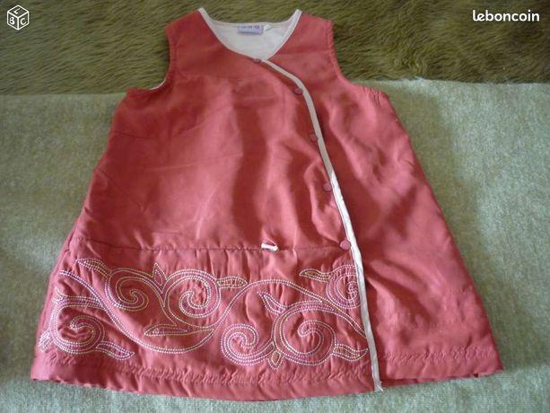 482fae002e22a Vêtements bébé occasion Côte-d Or - nos annonces leboncoin