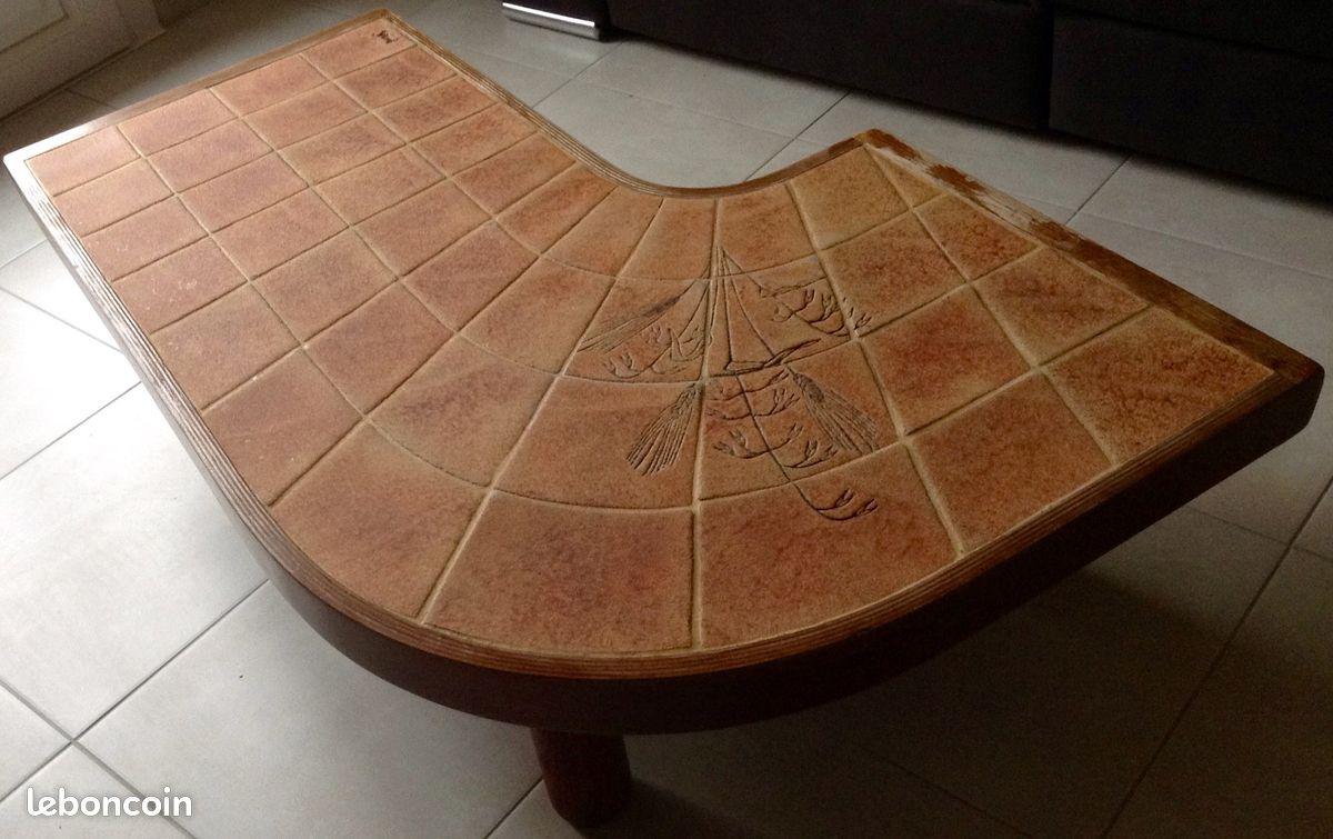 Table basse v