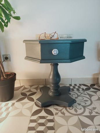 Table d'appoint table de chevet